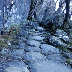 chemin des grés, Annot