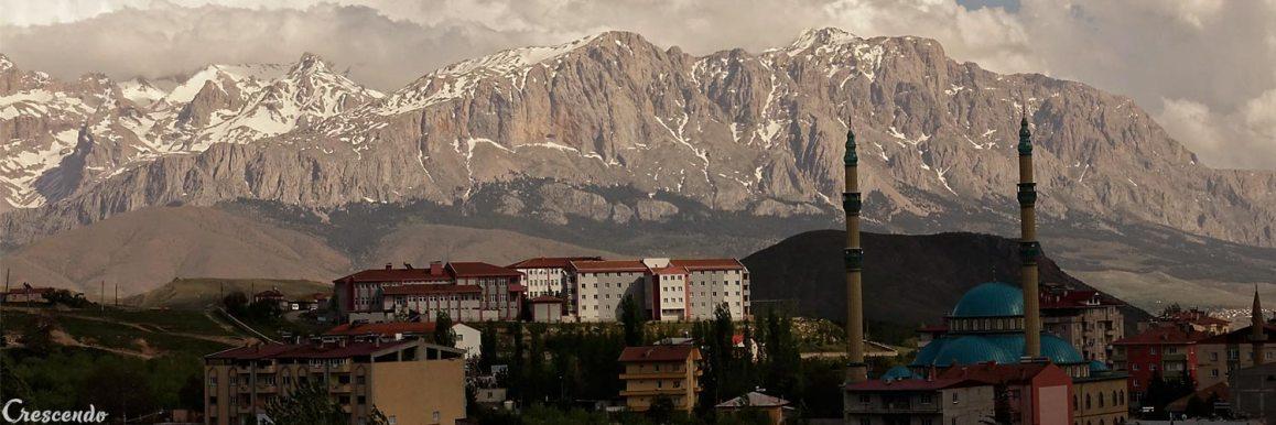 climbing Aladaglar, escalade Turquie, grande voie voyage
