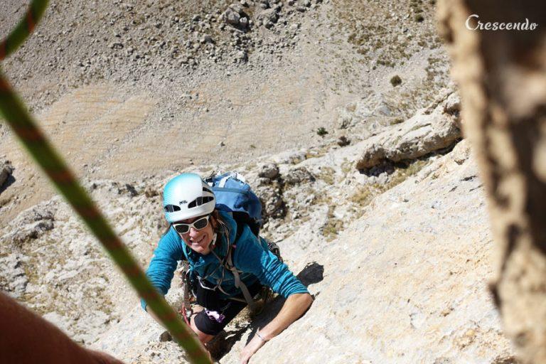 séjour escalade, voyage grimpe