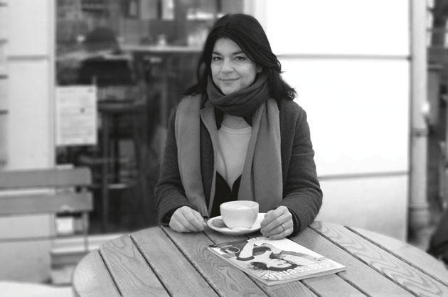 ein kaffee mit jasmin tabatabai musik