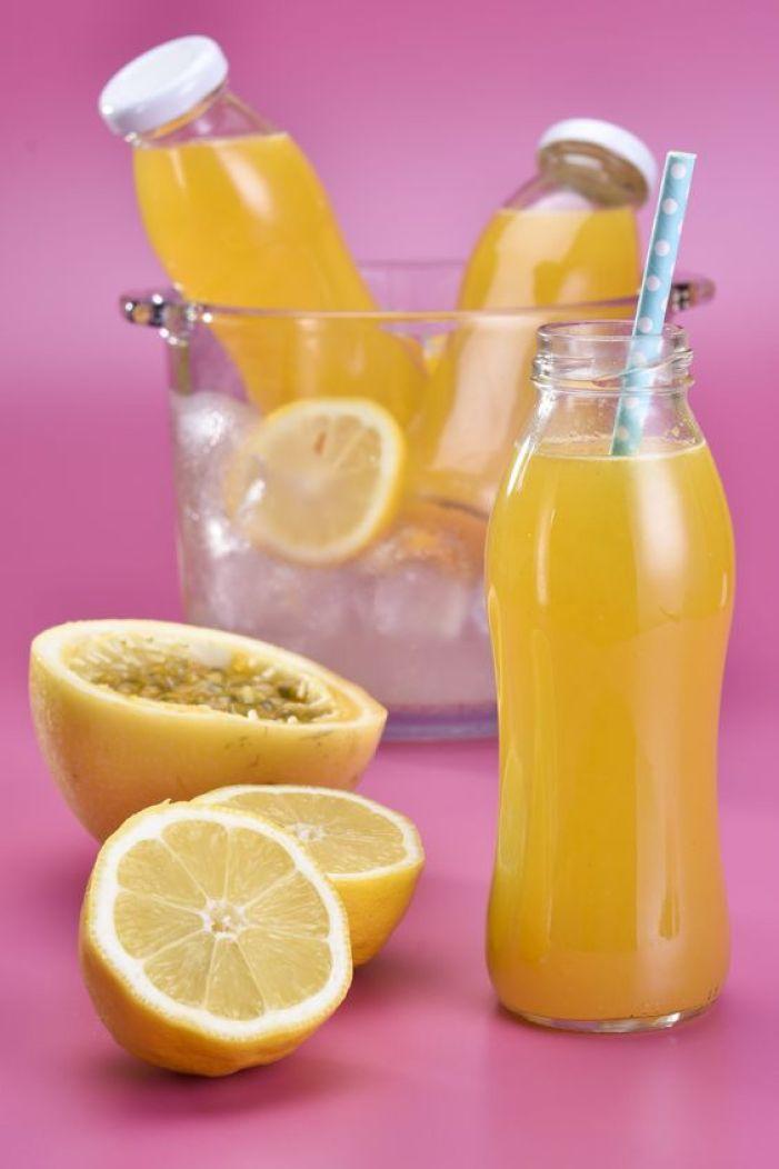 suco refrescante de fruta #verão