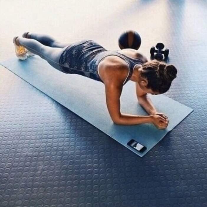 fotos tumblr #academia #exercício #fit #fitness #tumblr