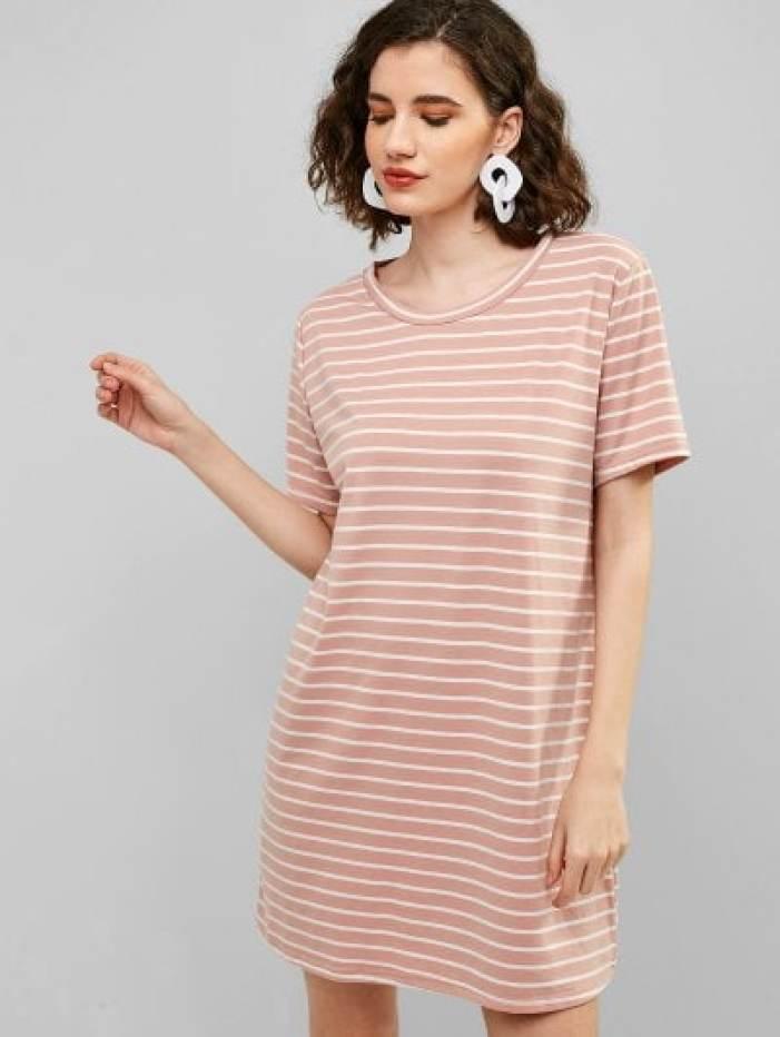 striped-dress-zaful
