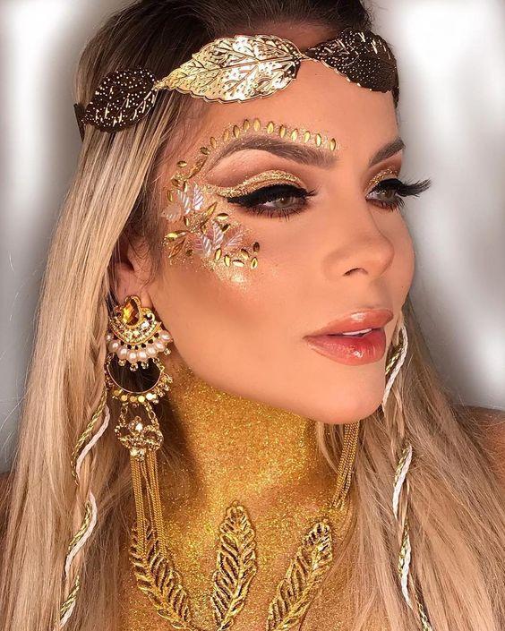 make-make-up-glitter-carnaval
