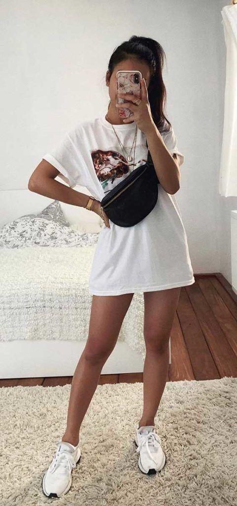 pochete feminina