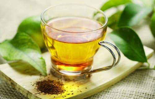 chá-emagrecer