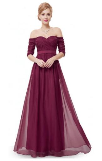 vestidos de convidados de casamento