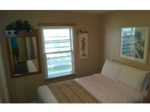 Okoboji Vacation Rental Property Bedroom