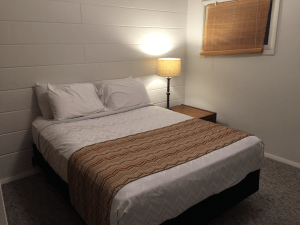 Okoboji Resort and Vacation Rental Bedroom