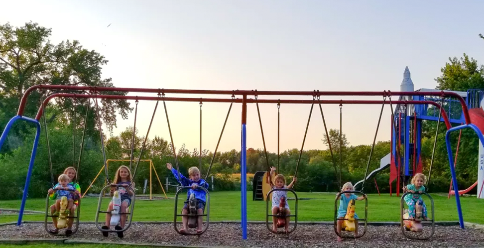 Okoboji Resort and Playground