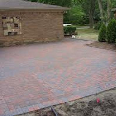Crescent Dc Brick Patios Design And Construction Service
