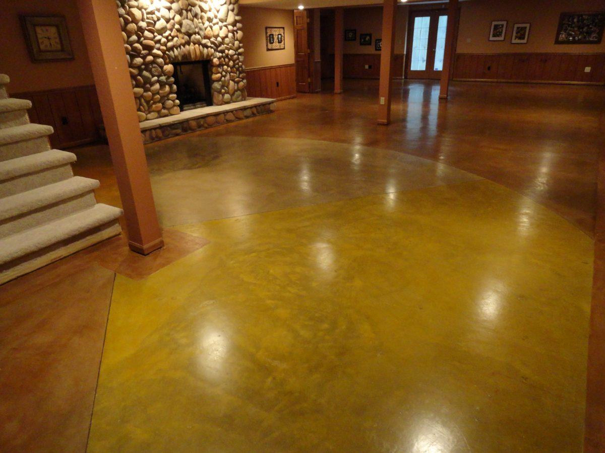 Crescent Dc Concrete Floor Polishing In Northern Va Md Dc