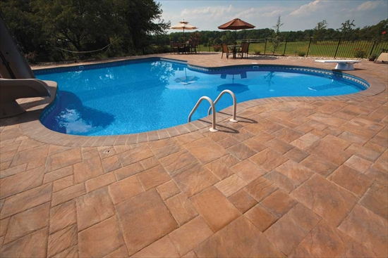 New Pool Design Construction Contractor Northern Va Md