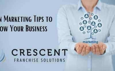 Ten Marketing Tips to Grow Your Business