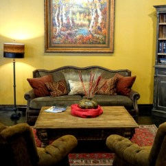Crescent Sofa Leather Made Dylan Review An Austin Furniture Store   House ...