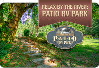 Crescent Junction RV Park   Experience the beauty of ...