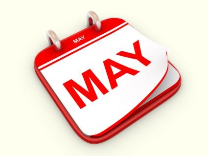 Image result for THE MONTH OF MAY images