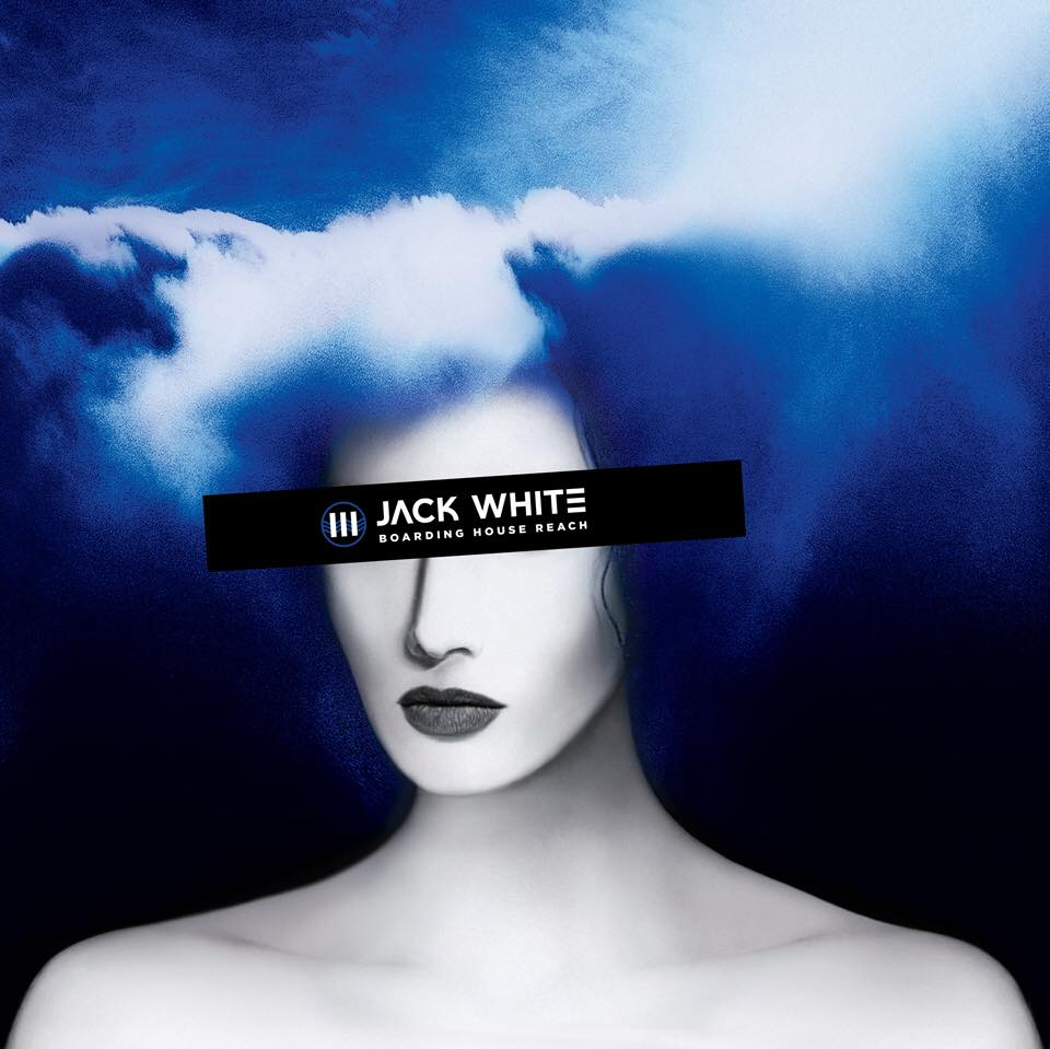Jack White Set To Release Boarding House Reach With Tour