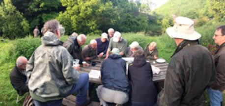 Cressbrook & Litton Fly Fishers