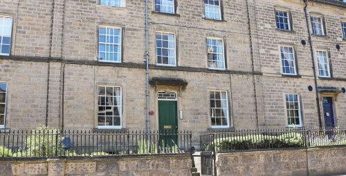 Flat 2 Regency House
