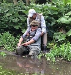Fishing Report 8th June 2018