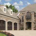 Authentic Carriage House Style Garage Doors By Wayne Dalton Cressy Door Fireplace