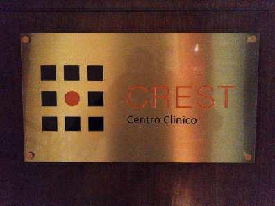 Crest | Il Centro clinico