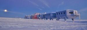 Crestchic Loadbanks in the Antartic