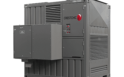 NATO takes 2000kW load bank for base in Poland