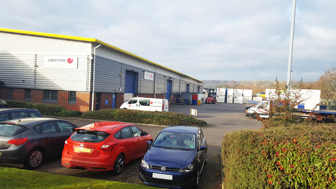Crestchic expands its manufacturing footprint by 60% to meet increased demand