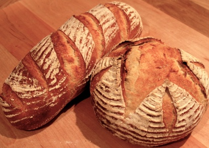 Loaves of Bread Crest Consulting