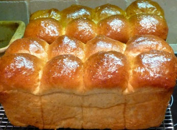 Homemade Loaves by Crest Consulting