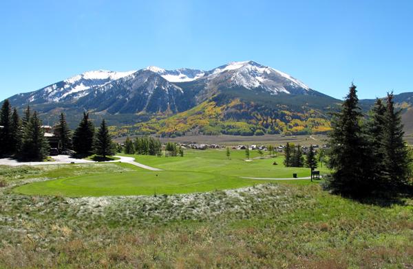 skyland golf course crested butte colorado real estate