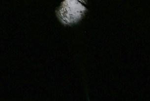 Crested Butte Bat Light