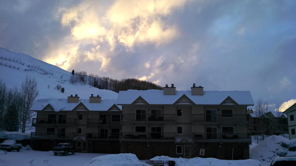 outrun condos crested butte real estate