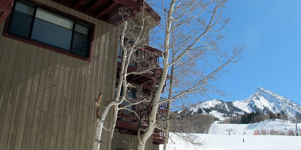 Buttes Condos Crested Butte sold real estate