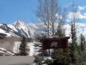 columbine condos crested butte