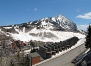 Eagle's Nest Condos | Crested Butte, CO