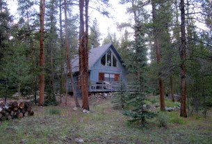 367 Fisherman's drive sold in tincup CO