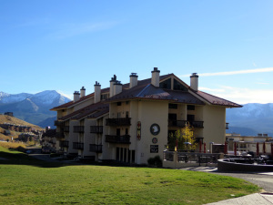 Axtell condos Crested Butte
