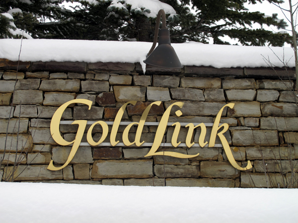 Gold Link Crested Butte real estate