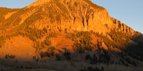 Buying a home in Crested Butte?