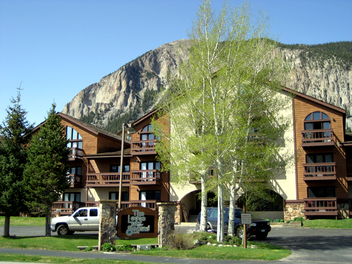 Skyland Lodge Crested Butte Condos For Sale