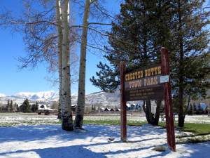 Crested Butte Town Park