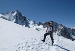 steve banks crested butte mountain guide