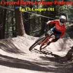 cooper ott crested butte is home podcast enduro mountain biking