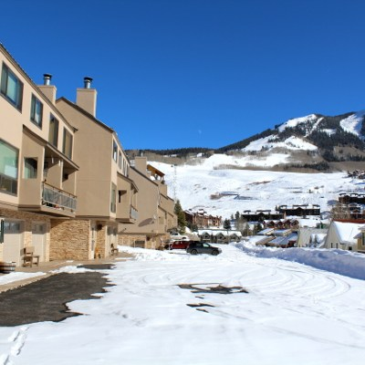Snowfall Point Condos | Crested Butte, CO