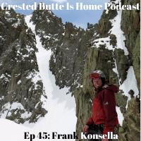 Frank Konsella Crested Butte