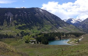 Crested Butte Neighborhood Spotlight:  Alpine Meadows