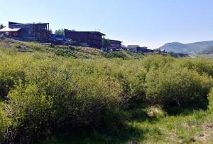 riverland Crested Butte Real Estate